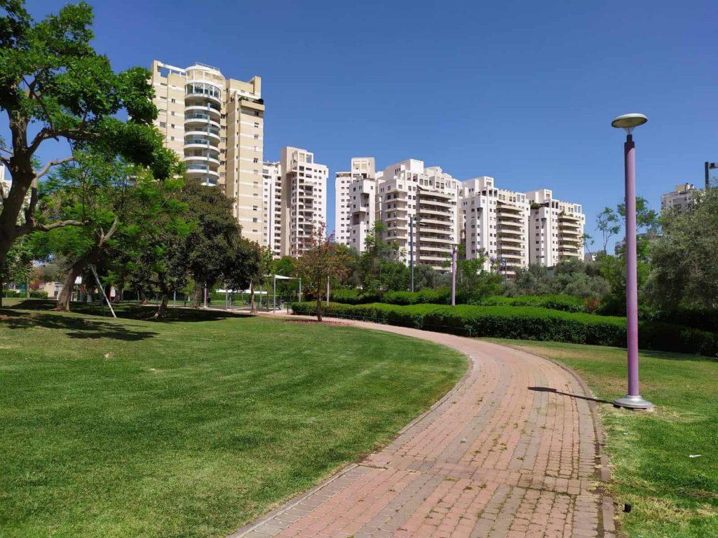 פארק רמון