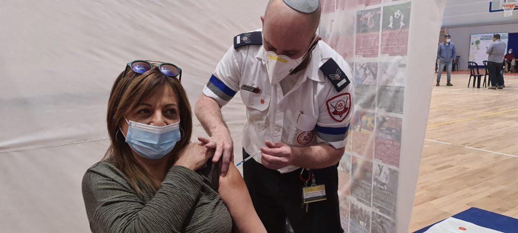 חיסון קורונה