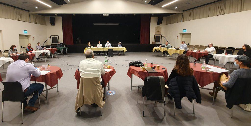 מועצת עיריית גבעת שמואל