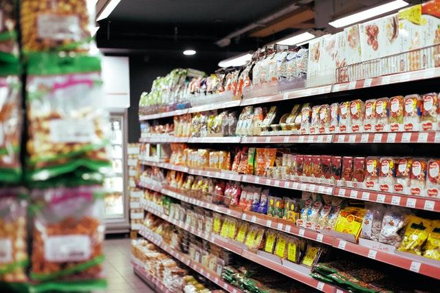 סופרמרקט בגבעת שמואל