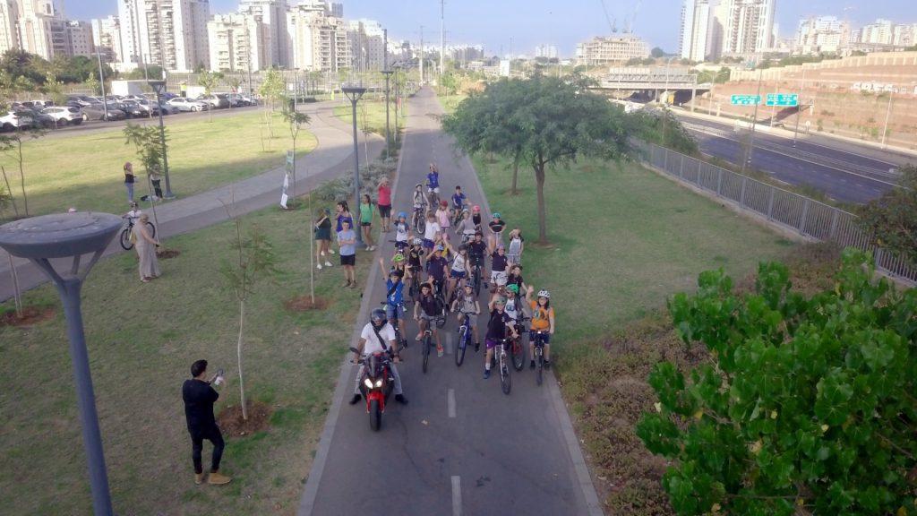 אופנידן גבעת שמואל
