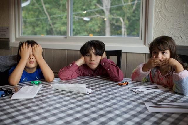 מה לעשות עם הילדים בחופש