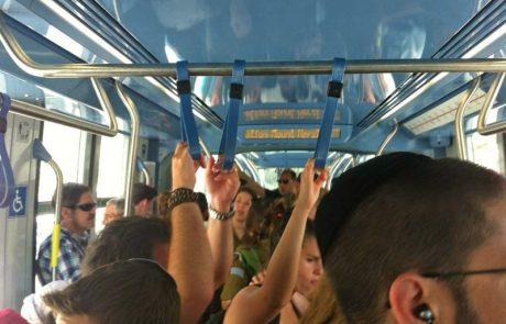 משבר התחבורה הציבורית: 'אפיקים' הודיעה כי תשבית את שירותיה, גם בגבעת שמואל, החל מיום שני