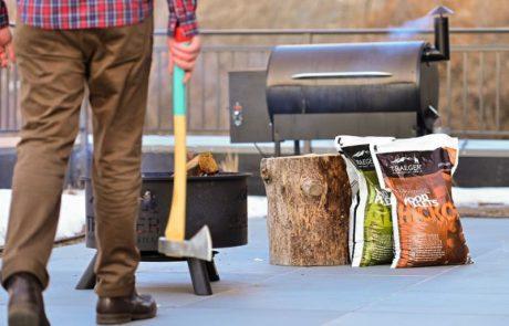 איך תבחרו שבבי עץ לעישון