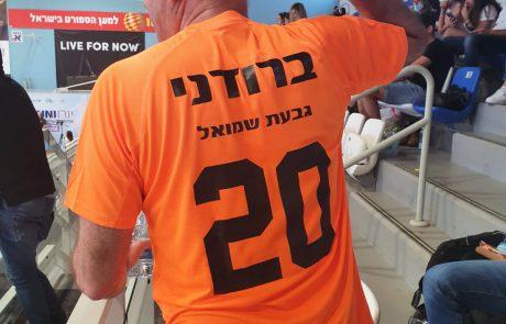 אליפות הכדורגל של ראשי הרשויות בישראל למען חיזוק הדו-קיום בין יהודים וערבים