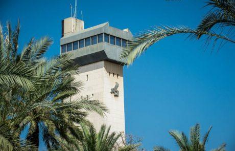 הועדה החליטה: האוניברסיטה תישאר ברמת גן, שטחים נרחבים יועברו לגבעת שמואל