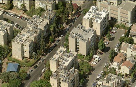 היתר בנייה מקדמי לפרויקט הפינוי בינוי הראשון בתולדות גבעת שמואל