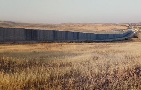 הסרט על הכיבוש שיוקרן בגבעת שמואל