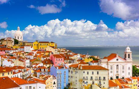 דירוג הדרכונים העולמי, היכן ממוקמת פורטוגל?