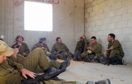 יום ההוקרה לחיילי המילואים: גבעת שמואל אומרת תודה!