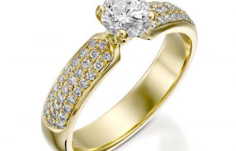 טבעות נישואין לעומת אירוסין – במה להשקיע יותר?