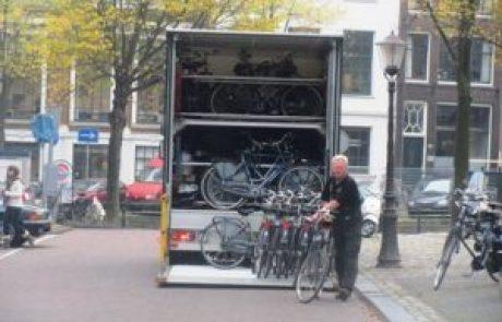 שבילי אופניים חדשים בגבעת שמואל
