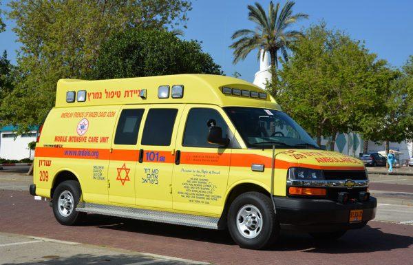 יום כיפור עצוב בגבעת שמואל: בן 15 נהרג על אופניו בכניסה לעיר
