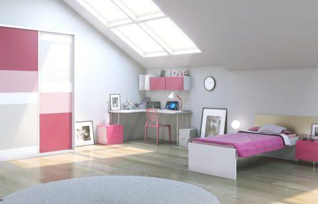 שנה חדשה בפתח: זה הזמן לעיצוב חדרי הילדים