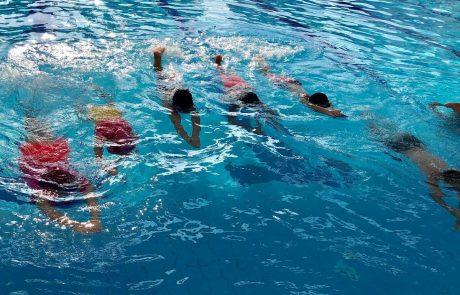 שוחים בחומר