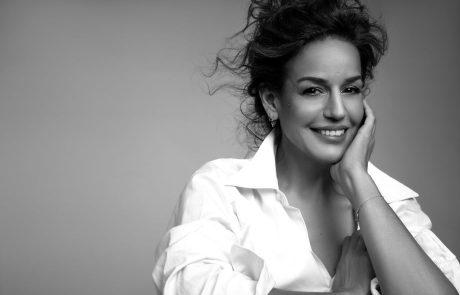 שמש ספרדית: הזמרת והשחקנית גלית גיאת מגבעת שמואל תופיע בפסטיבל הלאדינו בצפת