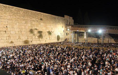 מחר: גדול הפייטנים משה חבושה מגיע לעצרת סליחות והתעוררות בגבעת שמואל
