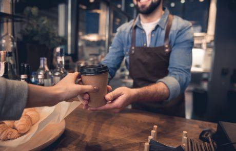 איך לפתוח בית קפה – שיצליח?