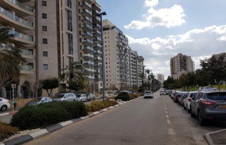 גבעת שמואל ממשיכה להוביל במדד האיתנות הפיננסית