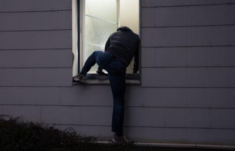 האם הבית שלי בסכנת פריצה?
