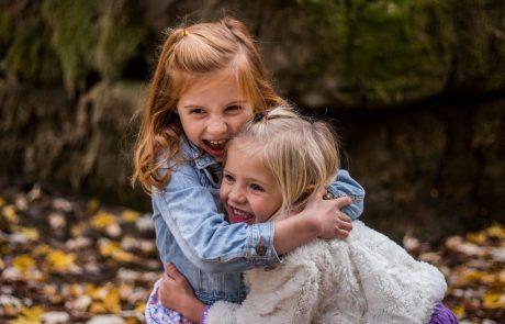 4 המלצות לפעילויות עם הילדים
