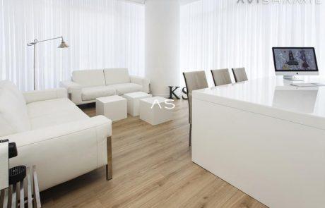 עיצוב פנים לדירות יוקרה – לא רק עם תקציב עתק