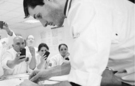 קורס בישול למתחילים – הדרך הבטוחה להצלחה בעולם הקולינריה