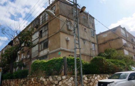 אושרה תכנית החידוש בגיורא: דירות בנות 25 קומות יתווספו לשכונה