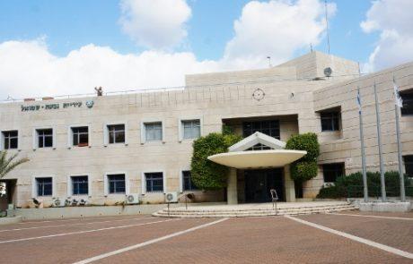 סקר חברי מועצת גבעת שמואל לקראת בחירות 2018