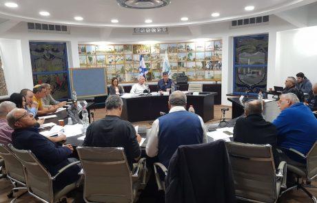 תקציב עיריית גבעת שמואל אושר. בניגוד להצהרות הבחירות – יעקב ויליאן ומשה מרר ימונו לתפקיד סגן ראש העיר בשכר