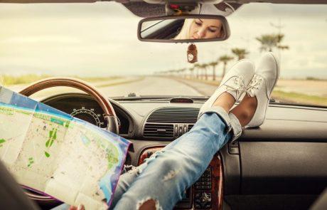 מסלולי נסיעה מומלצים ברכב – מסביב לעולם