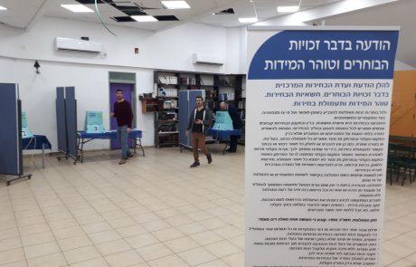 במקום הראשון בבחירות הבית היהודי בגבעה – מיכל וולדיגר!