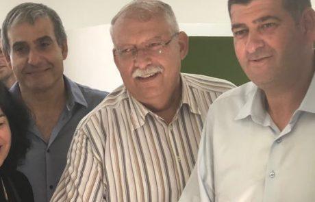 הסכם קואליציוני ראשון לברודני: סגן ראש עיר לבית היהודי