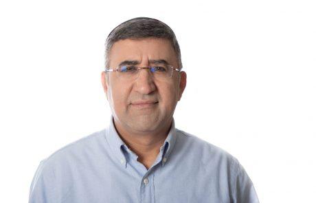 """גבעת שמואל בוחרת – פרויקט מיוחד: ש""""ס בראשות משה קייקוב"""
