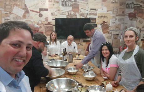 מה מבשלים חברי הקואליציה לתושבי גבעת שמואל?