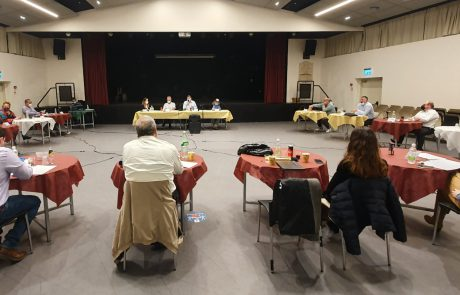 """תקציב עיריית גבעת שמואל אושר: למעלה מ-180 מיליון ש""""ח לחינוך, פיתוח ורווחה"""