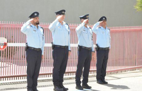 משטרה: מפקד חדש למרחב דן החולש על גבעת שמואל