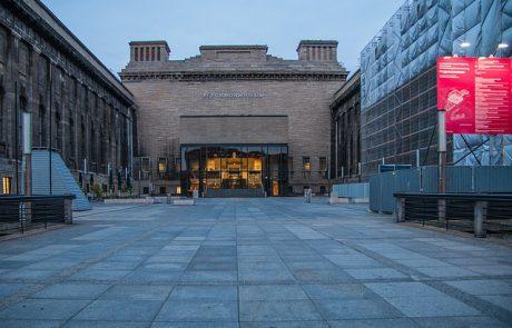 מוזיאונים מעניינים בברלין – רשימה שכדאי לקחת אתכם לטיול