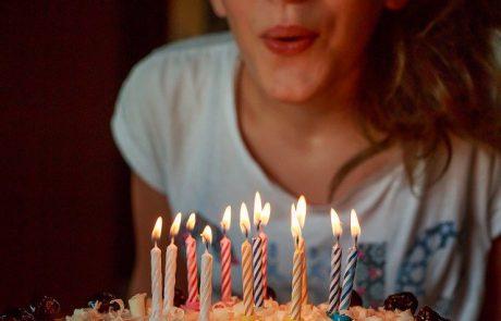 5 מתנות מקוריות ליום הולדת