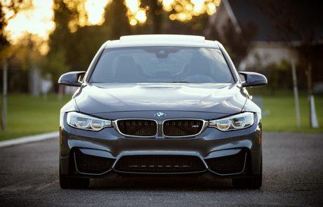 הדרך לממן רכב חדש