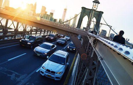 """שלושה דברים שכל מי ששוכר רכב בחו""""ל צריך לדעת"""