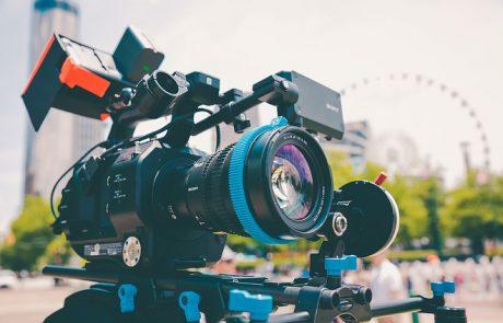 כך תבחרו מצלמת וידאו איכותית