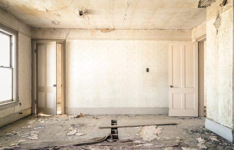 עונת השיפוצים בפתח – כמה נשלם עבור צביעת הדירה?