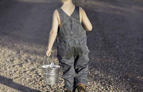 הדרך של הילד