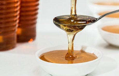דבורנית שאלרגית לדבורים – סיפור דבש