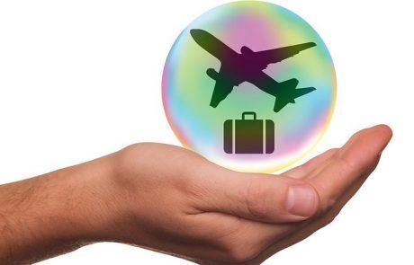 """9 שאלות למומחי ביטוח נסיעות לחו""""ל על ביטול טיסה של חברה בפשיטת רגל"""