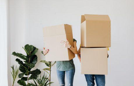 קונים בית בישראל: משכנתא לזוגות צעירים