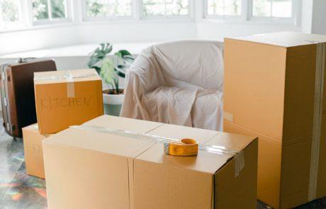 מנוף רהיטים – מעבר דירה איכותי וקל