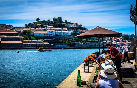 סיור בפורטו – סיור חובה במסגרת טיול לפורטוגל