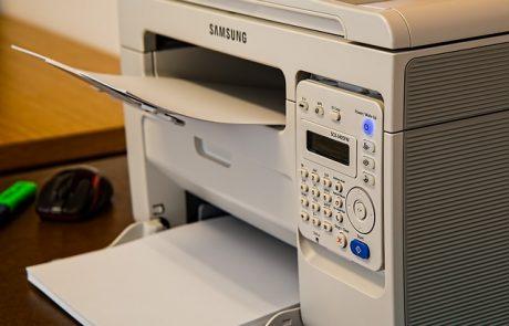 כיצד בוחרים מדפסת טובה?